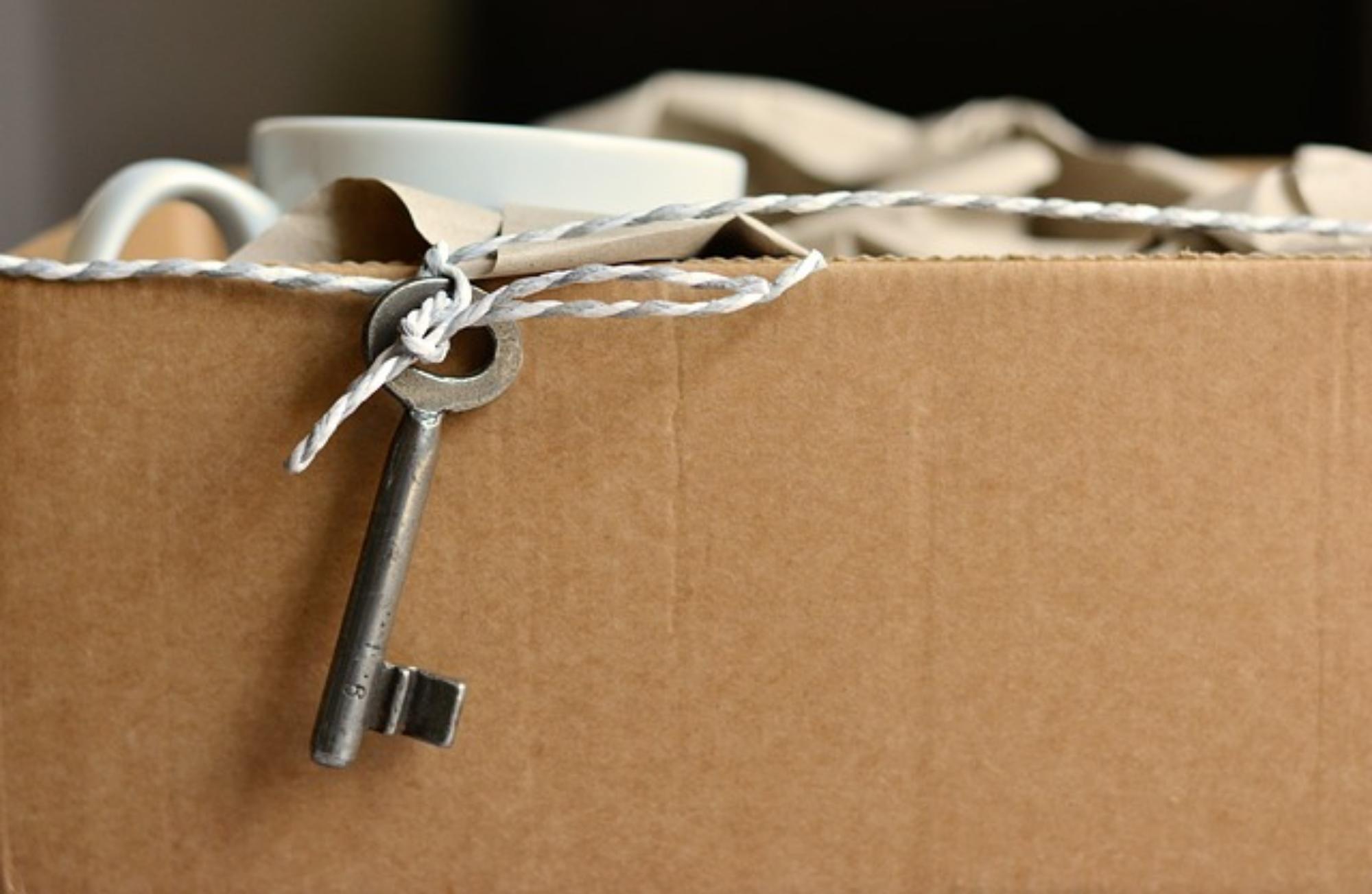 Porady, jak zrobić pudełko z kartonu