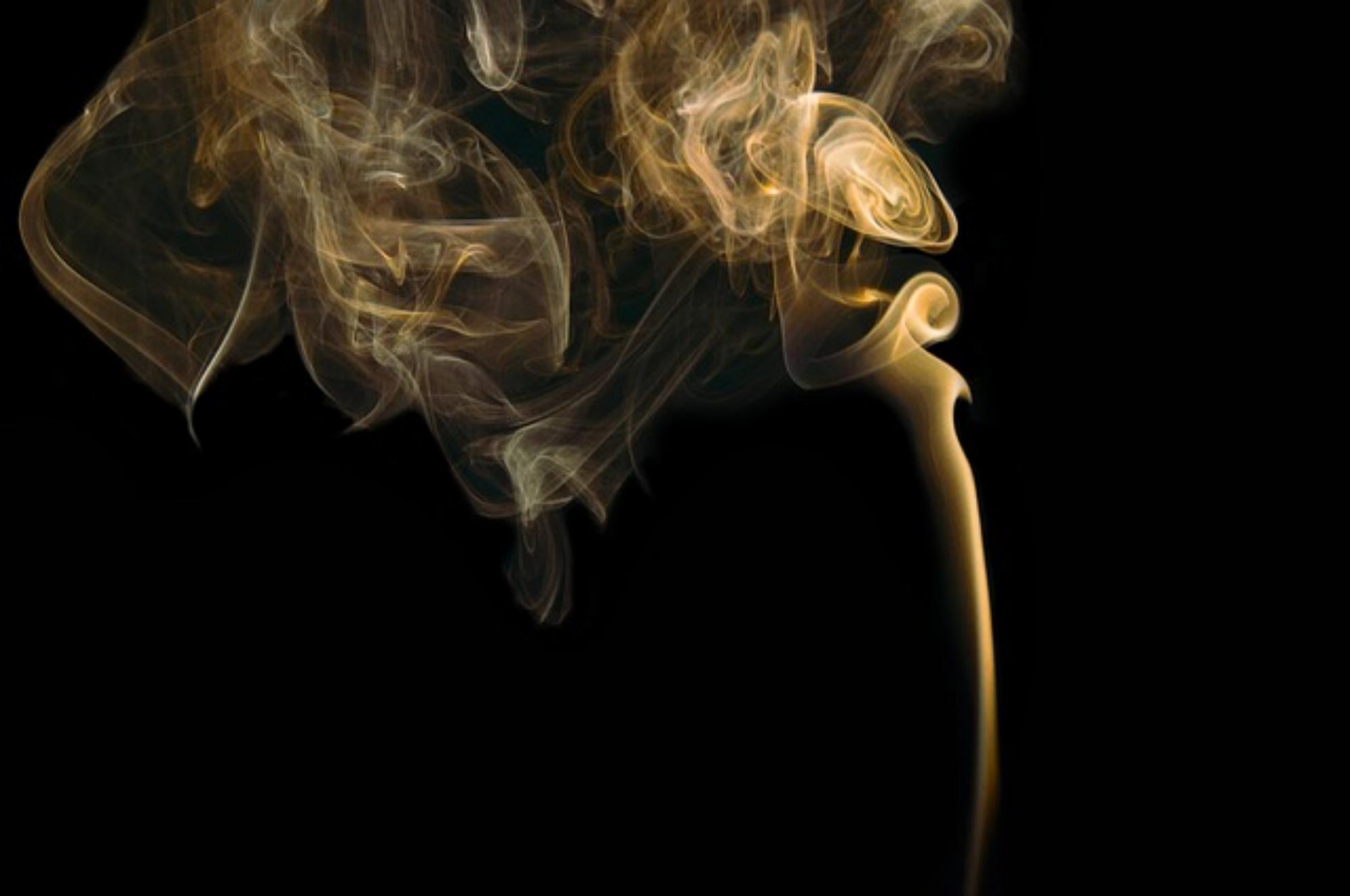Zasada działania czujnika dymu