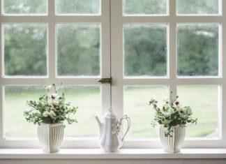 osłonyna okno