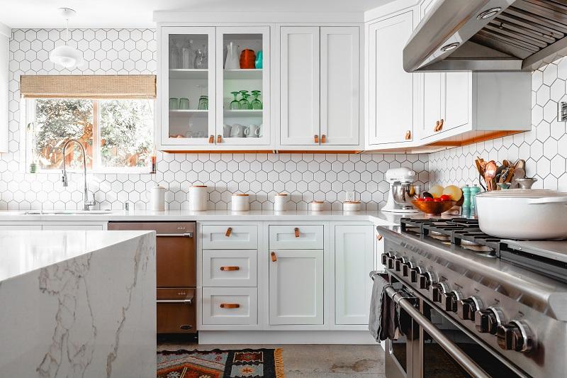 Porządki w kuchni – na co warto zwrócić uwagę?